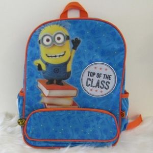 Minion Backpack Despicable Me
